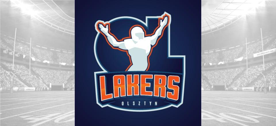 Wspieramy drużynę Olsztyn Lakers