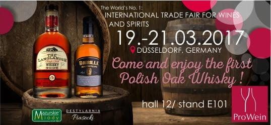 ProWein Trade Fair 2017